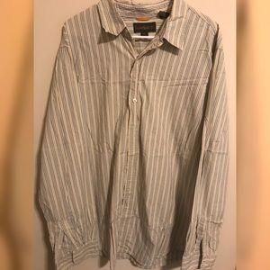 Other - Timberland buttondown shirt